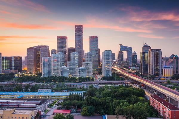 Ville - Circuit Chine, le Céleste Empire 3* sup Shanghai Chine
