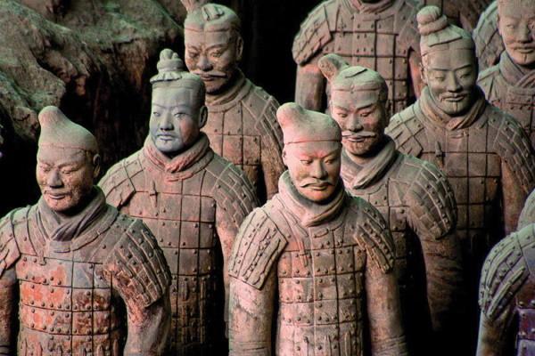 Monument - Circuit Chine, le Céleste Empire 3* sup Shanghai Chine