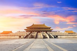 Chine-Shanghai, Combiné hôtels - Chine en liberté