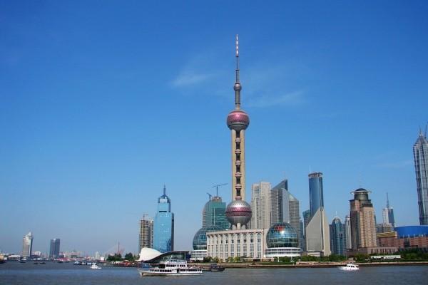 Ville - Circuit Au coeur de la culture Chinoise (circuit privatif) Shanghai Chine