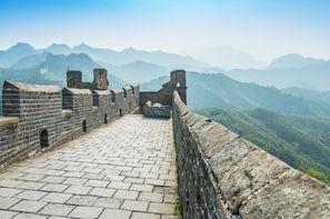 Vacances Shanghai: Circuit Les Incontournables de la Chine de Shanghai à Pekin