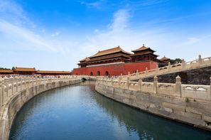 Vacances Shanghai: Circuit Chine glorieuse + Fleuve Yangtzé (Trois Gorges)