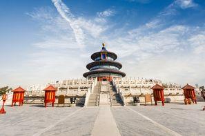 Chine-Shanghai, Circuit Chine, le Céleste Empire sup