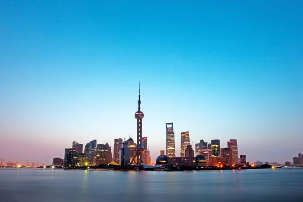 Ville - Circuit Beautés de la Chine 3* Shanghai Chine
