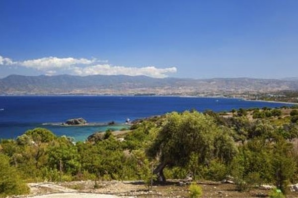 Nature - Circuit Indispensable Chypre Larnaca Chypre