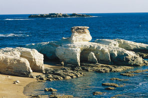 Vacances Paphos: Circuit Grand Tour de Chypre