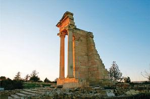 Vacances Larnaca: Circuit FRAM Grand Tour de Chypre