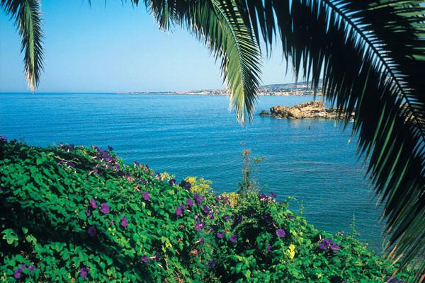Vue - Chypre Sans Frontières