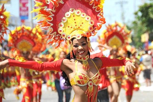 Carnaval - Circuit Colombie spécial carnaval de Barranquilla - Terre de l'Eldorado