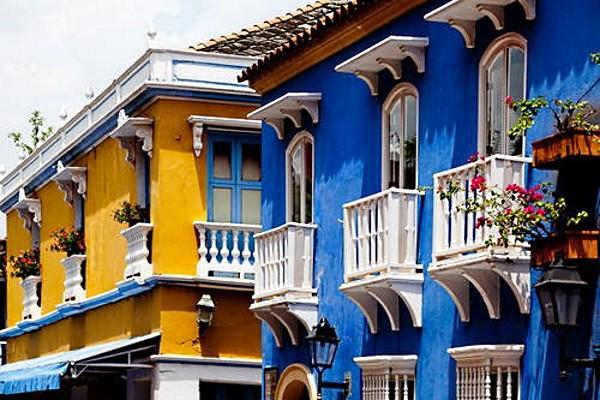 Ville - Circuit Les inoubliables de la Colombie Bogota Colombie