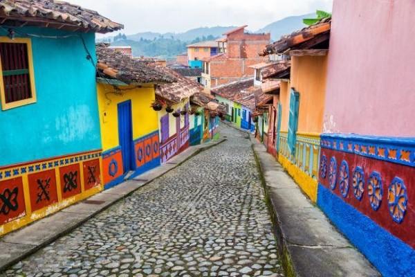 Colombie 2019: Découverte Colombienne