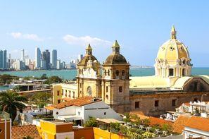Vacances Bogota: Circuit Splendeurs de Colombie