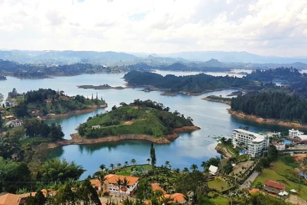 Nature - Circuit Colombie à l'essentiel Bogota Colombie