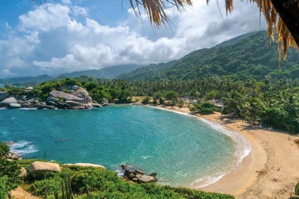 Colombie - Colombie à l'essentiel & Extension Isla del Encanto
