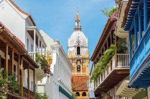 Vacances Bogota: Circuit Tresors de Colombie + Extension Carthagène
