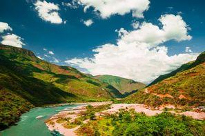 Vacances Bogota: Circuit Merveilles de Colombie + extension Carthagène été
