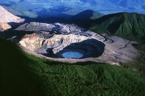 Séjour Costa Rica - Circuit Des Caraïbes au Pacifique