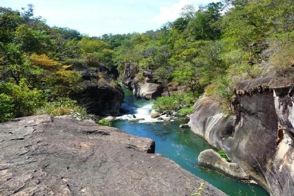 Nature - Circuit Beautés du Costa Rica (circuit privatif) San jose Costa Rica