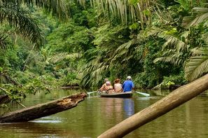 Vacances San jose: Circuit Splendeurs du Costa Rica & extension au parc Manuel Antonio