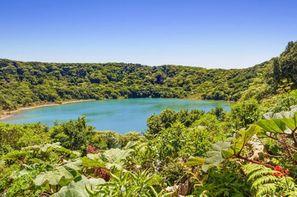 Vacances San jose: Circuit Costa Rica Express