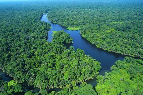 Nature - Circuit FRAM Des Caraïbes au Pacifique San jose Costa Rica