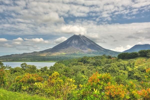 Nature - Circuit Costa Rica, Tentatrice Nature 3* San jose Costa Rica