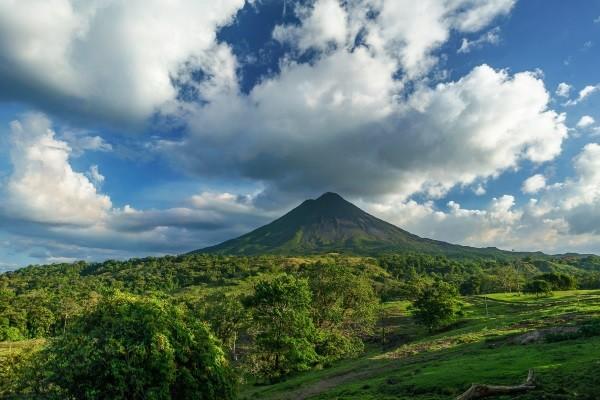 Nature - Circuit Safari au pays de l'or noir et plage à Samara San jose Costa Rica
