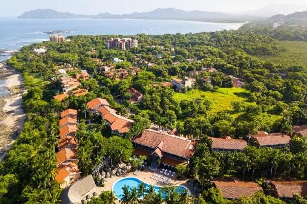 Vue panoramique - Circuit Beautés du Costa Rica et extension Puntarenas 3*