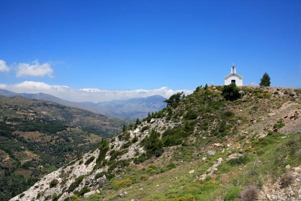 Nature - Circuit Au Cœur de la Crète 3* Heraklion Crète
