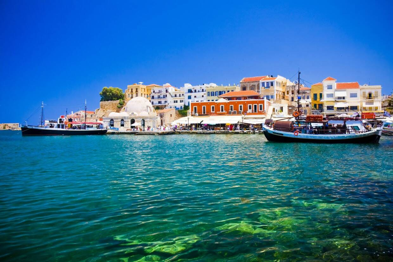 Ville - Circuit FRAM Au pays de Minos 4* Heraklion Crète