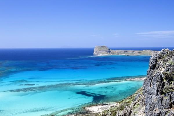 Nature - Circuit La Crète d'Est en Ouest 3* Heraklion Crète
