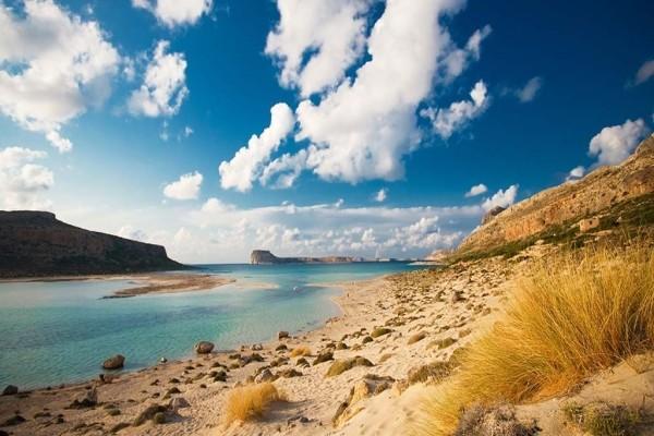 Nature - Circuit Echappée Crétoise depuis le Club Heliades Cretan Beach Resort 4* Heraklion Crète