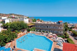 Vacances Heraklion: Circuit Echappée Crétoise depuis le Club Héliades Atali Grand Resort