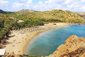 Crète-Heraklion, Circuit Sur les traces de Minos
