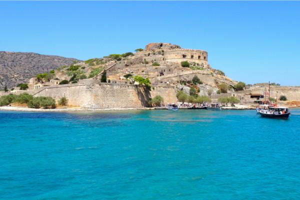 Séjour Crète - Hôtel Trésors Crétois