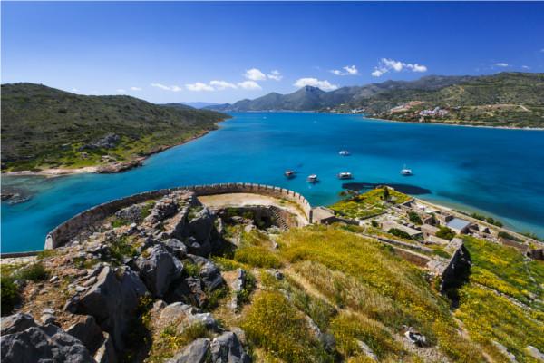 Vacances Kokinni Hani: Circuit Trésors Crétois