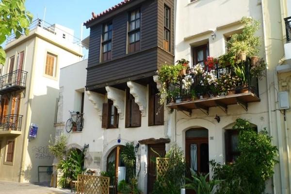 Ville - Circuit Echappée Crétoise depuis le Club Heliades Cretan Beach Resort 4* Heraklion Crète