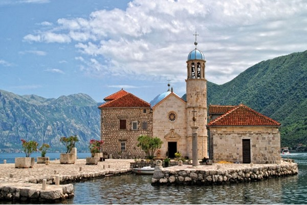 (fictif) - Combiné circuit et hôtel Découverte des Cités Monténégrines -Top Clubs Park 4* Dubrovnik Croatie