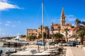Vacances Dubrovnik: Circuit Merveilles de Dalmatie
