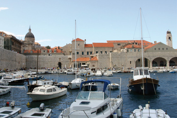 Bateau - Circuit Sejour decouverte dalmate 4* Dubrovnik Croatie