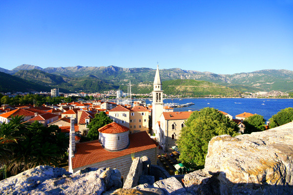 Ville - Circuit Découverte en étoile au Monténégro 4* Dubrovnik Croatie