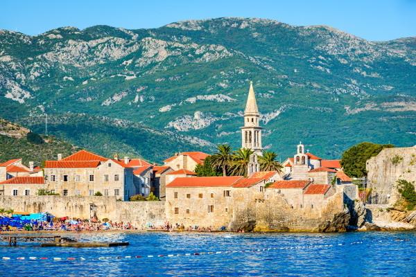 Ville - Circuit Perles du Monténégro et touches Balkaniques Dubrovnik Croatie
