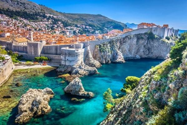 Ville - Circuit Les merveilles de Dalmatie Dubrovnik Croatie