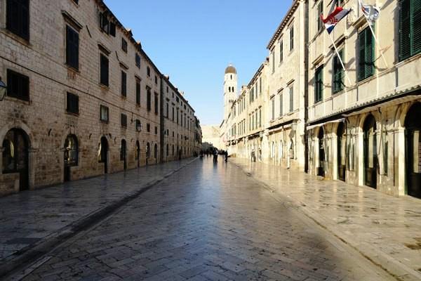 Ville - Circuit Au Cœur de la Croatie 3* Dubrovnik Croatie