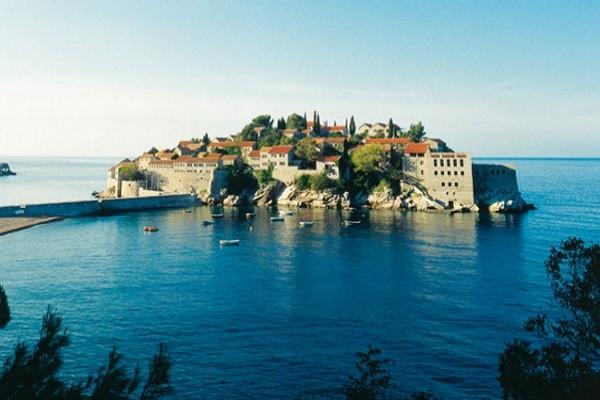 Ville - Combiné circuit et hôtel Découverte des Cités Monténégrines -Top Clubs Park 4* Dubrovnik Croatie