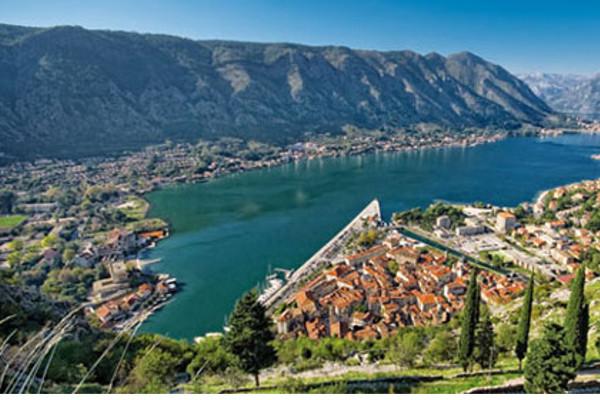 Nature - Combiné circuit et hôtel Découverte des Cités Monténégrines -Top Clubs Park 4* Dubrovnik Croatie