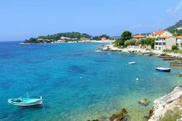 Plage - Circuit Merveilles de Dalmatie & extension 3 nuits Framissima Grand Hotel Neum 4* Dubrovnik Croatie