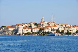 Vacances Dubrovnik: Circuit Les merveilles de Dalmatie