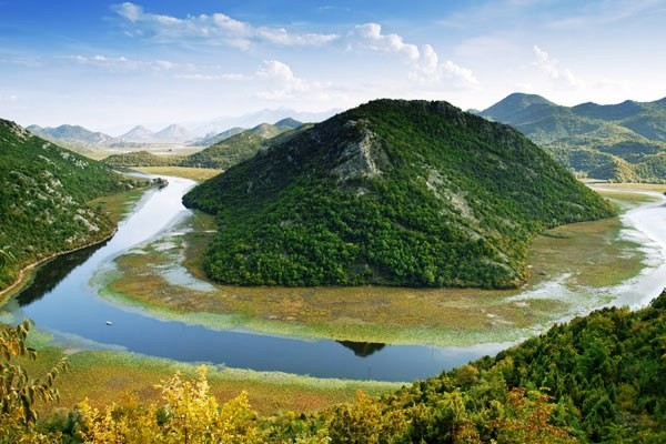 Nature - Circuit Au Cœur du Montenegro 4* Dubrovnik Croatie