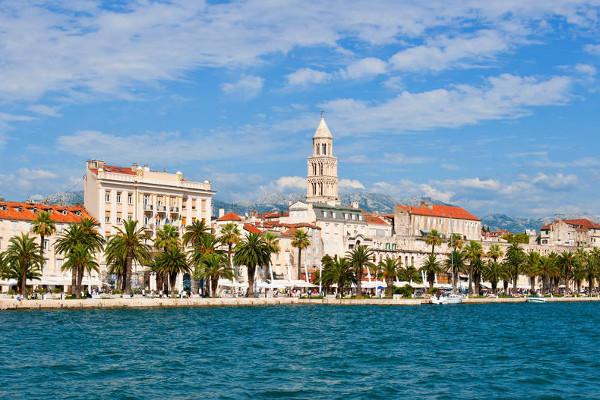 Ville - Circuit FRAM Merveilles de Dalmatie 4* Dubrovnik Croatie